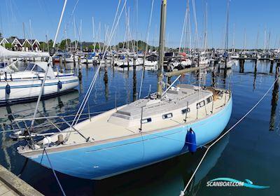 Sailing boat Opus 34
