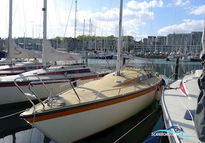 Sailing boat Scankap 99