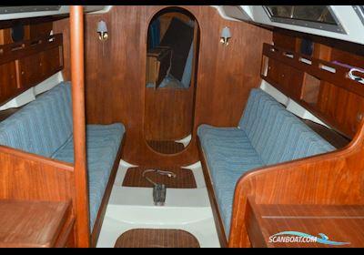 Sailing boat SY Cayenne 42