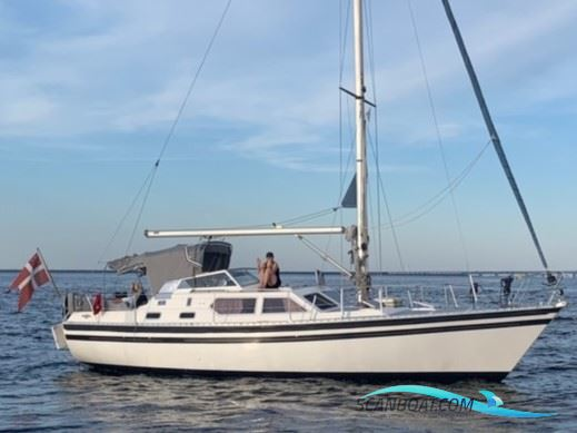 Trident Voyager 40 DS