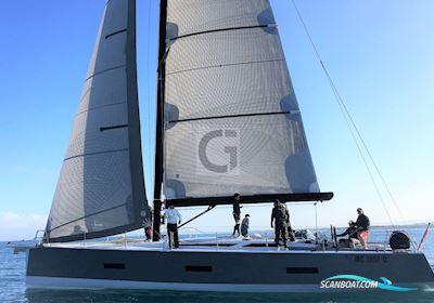 Sailing boat Vismara Marine V50
