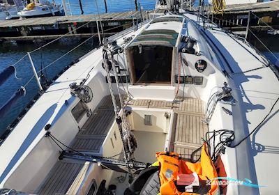 Sailing boat X-Yachts x-102