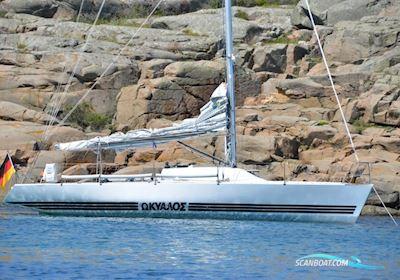 Sailing boat X-Yachts X-One Ton