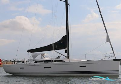 Sailing boat Xp 44