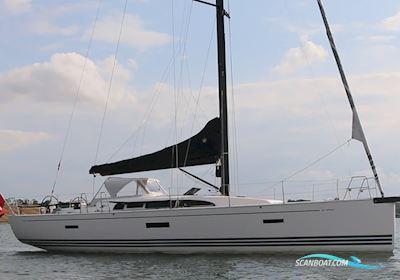 Sailing boat Xp44