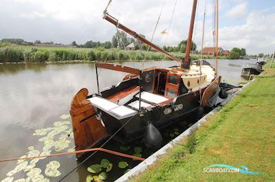 Sailing boat Zijlstra Zeeschouw