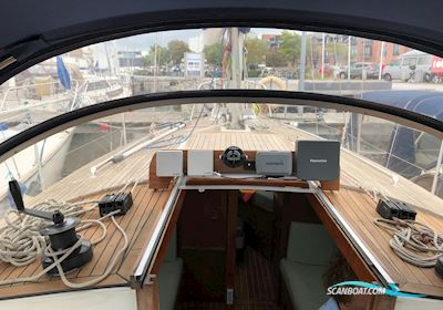 Westerly Consort 29