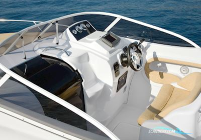 Ranieri SL 24 Cabin