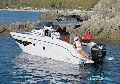 Ranieri Next 290 SH