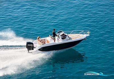 Ranieri Next 240 SH