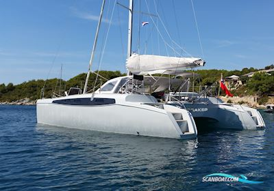 2012 Rapier Catamaran Performance Cruiser