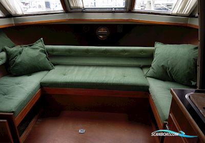 Coronet 27 Seafarer 2