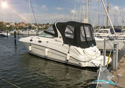 Searay Sundancer 315