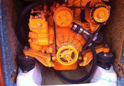 Impala 33 Special