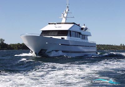 Motoryacht One-Off