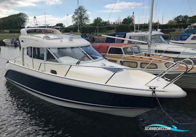 Aquador 28 C - Top Stand / Top Condition