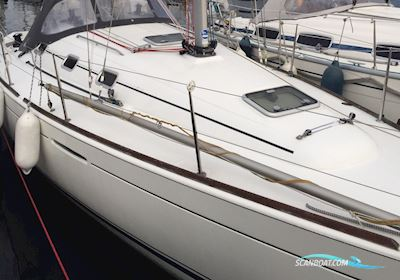Beneteau First 31.7 Modell Distinction