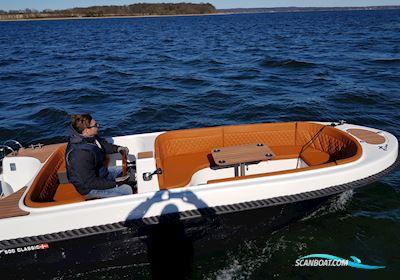 Fjordjollen 500 Classic