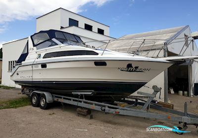 Bayliner Ciera 2855 Sunbridge