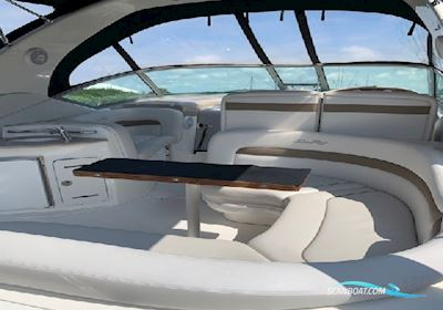 Searay Sundancer 355
