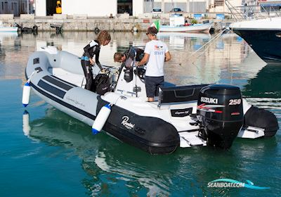 Ranieri Cayman 23 Sport Diving