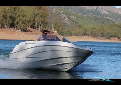 Smartliner Bowrider 190 Sunbreeze