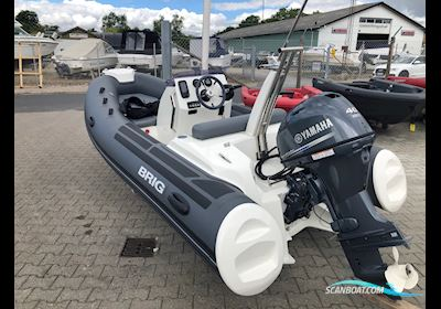 Brig E4 Eagle Luxus Rib