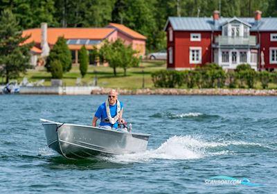 Buster Mini m. F4 hk PÅ Lager