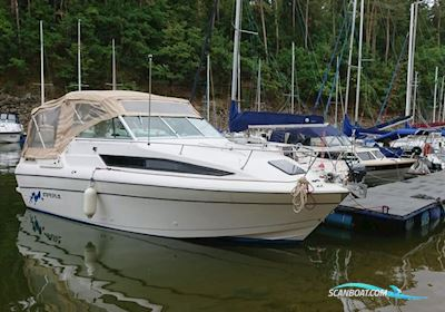 Imperial 2600 Lign Sea Ray og Bayliner