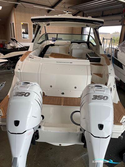 Sea Ray 320 Sundancer OB – Nyhed til omgående levering