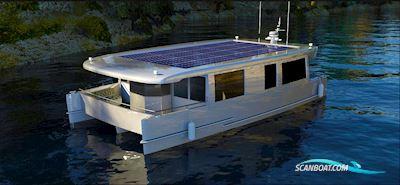 Marine Maison Houseboat Smart 40