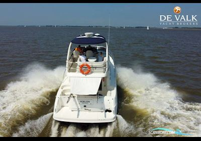 Sea Ray 455 Sedan Bridge