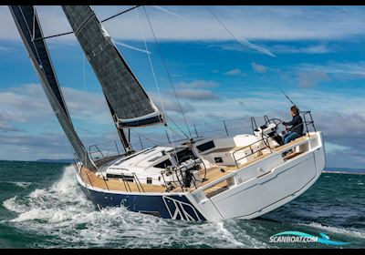 Dufour 530 - NEW
