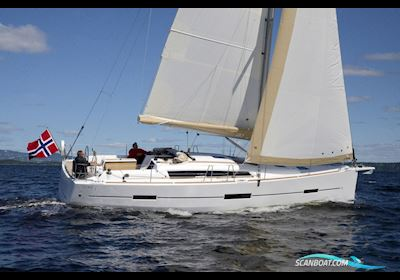 Dufour 412 - NEW