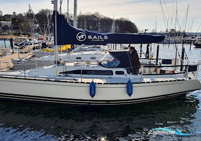 X 102 X-Yachts