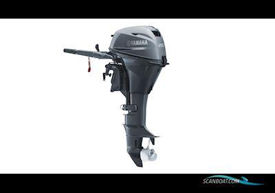 Yamaha 20 HK 4-Takt Påhængsmotor