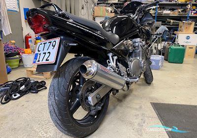 Suzuki Bandit S 600