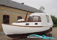 Velholdt Trækutter - Liebhaverbåd