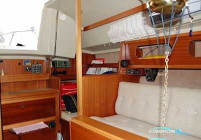 Lm Mermaid 270