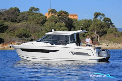 Jeanneau Merry Fisher 895 Cruiser Offshore
