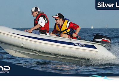 Grand Inflatable Boat S330