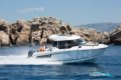 Jeanneau Merry Fisher 795 Cruiser