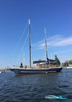 Husbåd C-Ketch 46