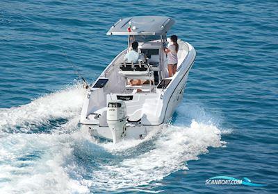 Ranieri Interceptor 222