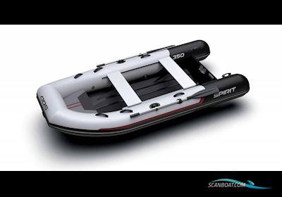 Schlauchboot / Rib Aqua Spirit 350