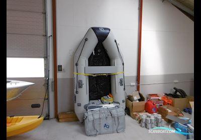 Schlauchboot / Rib Aquaquick MS-270