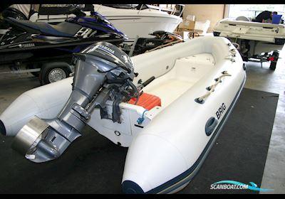 Schlauchboot / Rib Brig F400 Falcon Rider