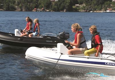 Schlauchboot / Rib Grand S300