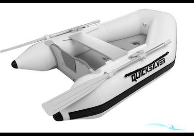 Schlauchboot / Rib Quicksilver 200 Tendy Slatted