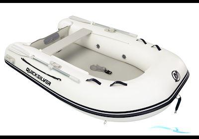 Schlauchboot / Rib Quicksilver 250 Air Floor